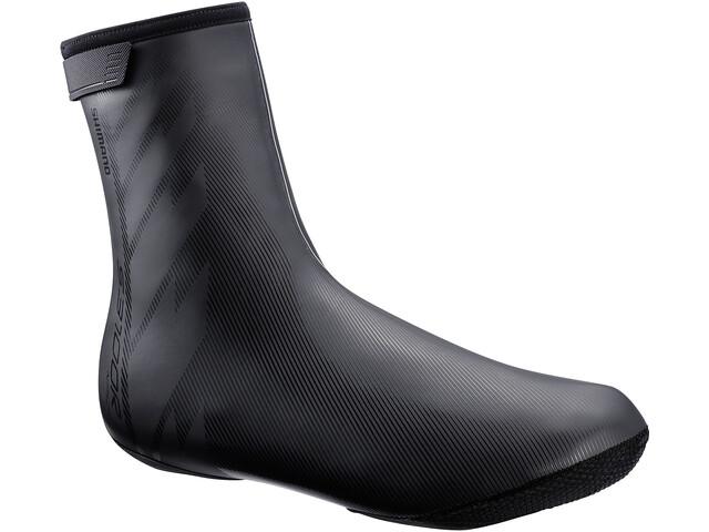 Shimano S3100R NPU+ Shoe Cover black